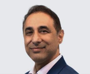 Sameer Siddiqui